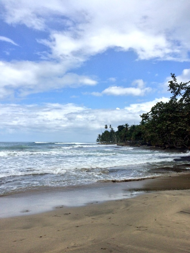Puerto Viejo Beach