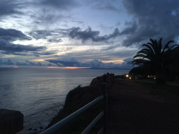 point-vicente-sunset