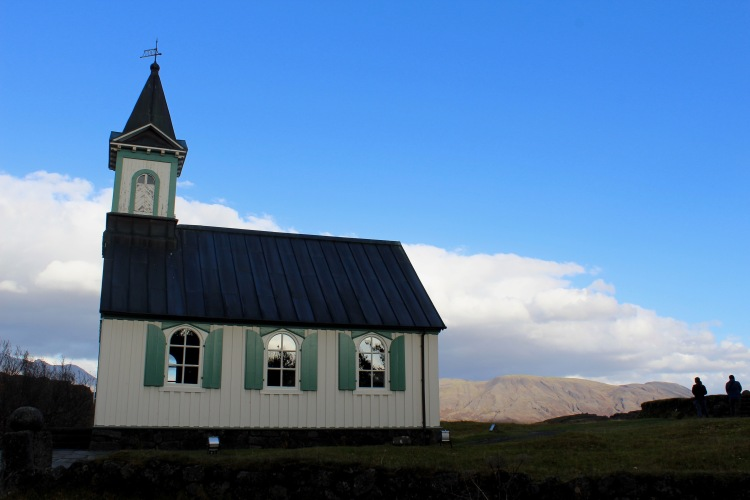 church-national-park