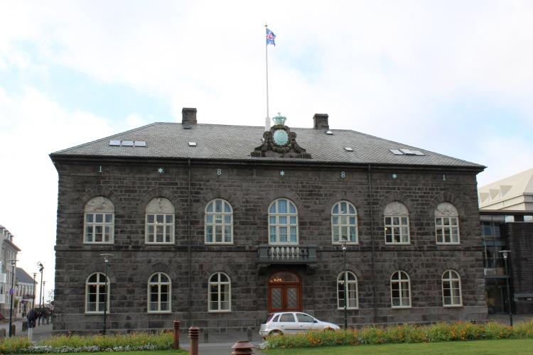 parliament-iceland